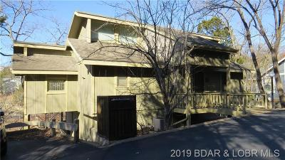 Osage Beach Single Family Home Active Under Contract: 21 Tall Cedar Ridge