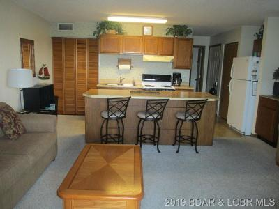 Lake Ozark Condo For Sale: 237-2c Southwood Shores Dr Drive #237-2C