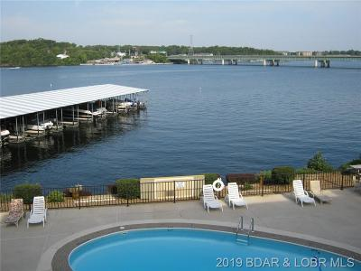 Osage Beach Condo Active Under Contract: 875 Parkside Place #B-102