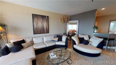 Osage Beach Condo For Sale: 4499 Ski Drive #323