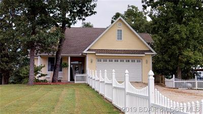 Brumley Single Family Home For Sale: 195 Graham Drive