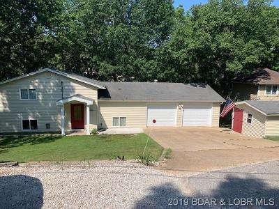 Osage Beach Single Family Home For Sale: 6285 Running Deer Drive