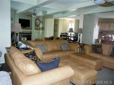 Lake Ozark MO Condo For Sale: $147,900