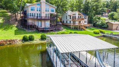 Single Family Home For Sale: 738 Sylvan Bay Drive