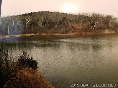 Residential Lots & Land For Sale: Tbd Jumping Bass Cove