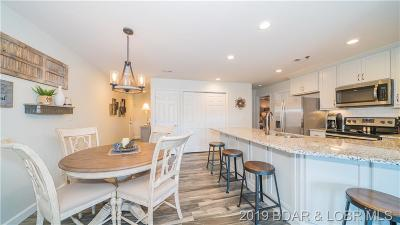 Osage Beach Condo Active Under Contract: 4800 Eagleview Drive #126A