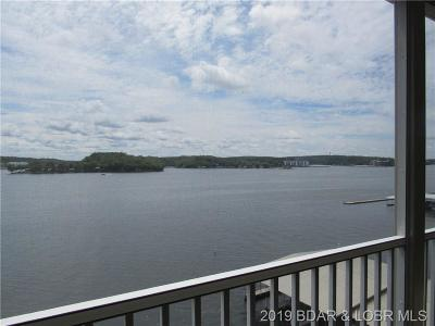 Lake Ozark MO Condo For Sale: $299,900
