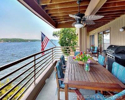 Lake Ozark MO Condo For Sale: $230,000