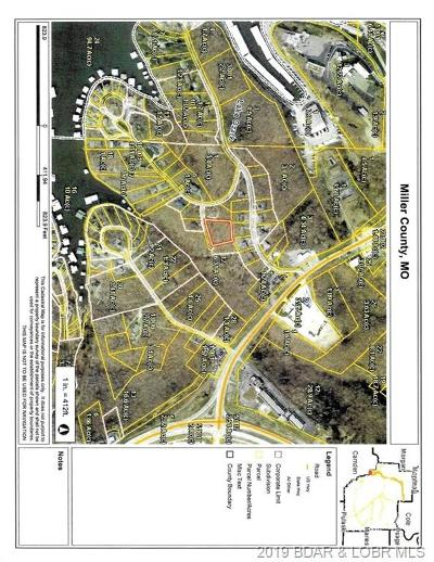 Lake Ozark MO Residential Lots & Land For Sale: $14,000