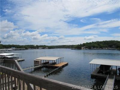 Lake Ozark Single Family Home Active Under Contract: 2817 Bittersweet Road