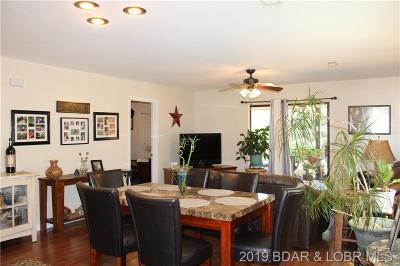 Lake Ozark Condo For Sale: 155 Ventura Drive #1B