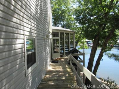 Lake Ozark Condo For Sale: 204 Bentwood Drive #204