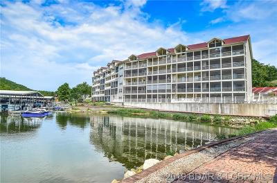 Camdenton Condo For Sale: 562 Hyd A Way Road #3C