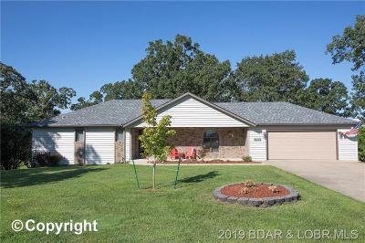 Gravois Mills Single Family Home For Sale: 203 Eagle Avenue