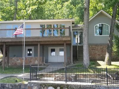 Climax Springs Single Family Home For Sale: 3365 Adkins Road