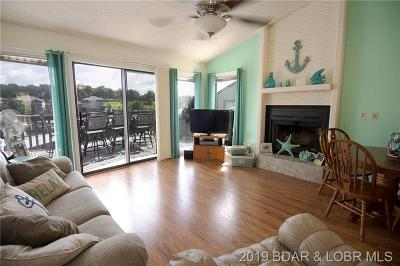 Lake Ozark MO Condo For Sale: $149,000