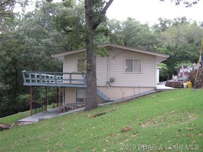 Osage Beach Single Family Home Active Under Contract: 5354 Gamble Circle