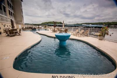 Osage Beach Condo For Sale: 1181 Jeffries Road #B 410