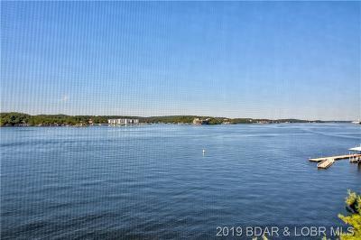 Lake Ozark MO Condo For Sale: $175,900