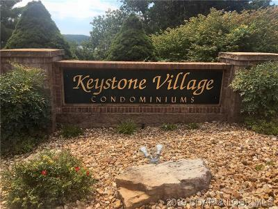 Osage Beach Condo For Sale: 6680 Keystone Village Drive #214
