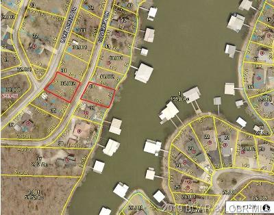 Osage Beach Residential Lots & Land For Sale: Lot 58 & Lot 3 Coveview Lane