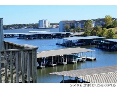 Condo For Sale: 103 Southwood Shores #103-4D