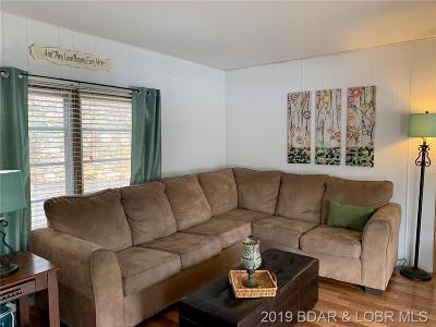 Single Family Home For Sale: 144 Betlo Park Lane