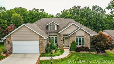 Osage Beach MO Single Family Home For Sale: $365,000