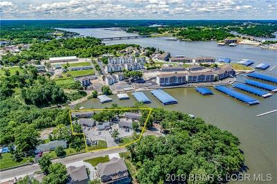 Osage Beach Commercial For Sale: 1153 Links Road