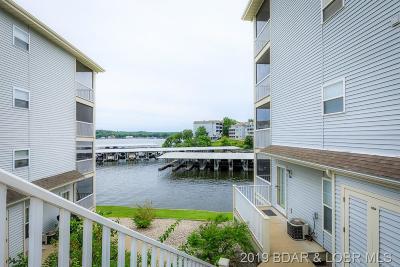 Lake Ozark Condo For Sale: 418 Regatta Bay Drive #2A