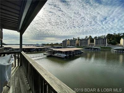 Lake Ozark Condo For Sale: 150 Southwood Shores Drive #103-2B