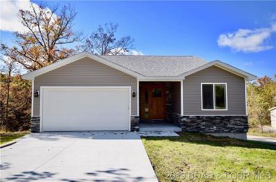 Camdenton Single Family Home For Sale: 115 Park Avenue