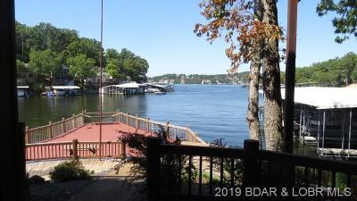 Lake Ozark Condo For Sale: 133 Polar Bear Circle #402 Bldg