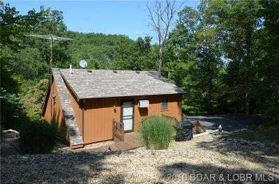 Single Family Home For Sale: 31066 Beal Road
