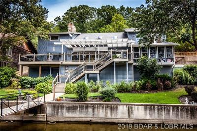 Camdenton MO Single Family Home For Sale: $389,000