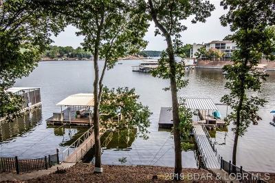 Lake Ozark Single Family Home For Sale: 61 Ulmus Road