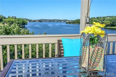 Osage Beach Condo For Sale: 342 Indian Point #342