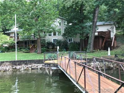 Camdenton MO Single Family Home Active Under Contract: $389,900