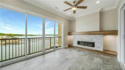 Osage Beach Condo For Sale: 1184 Jeffries Road #112