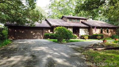 Eldon Single Family Home For Sale: 39 Pin Oak Road