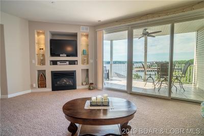 Osage Beach Condo For Sale: 4499 Ski Drive #333
