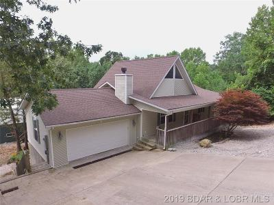 Osage Beach Single Family Home For Sale: 1311 Spring Valley Road