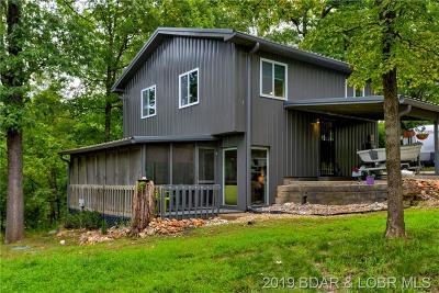 Eldon Single Family Home For Sale: 7 Lockwood Road