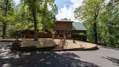 Camdenton Single Family Home For Sale