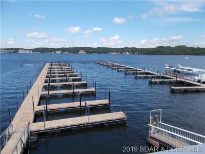 Lake Ozark Commercial For Sale: 1046 Bagnell Dam Boulevard