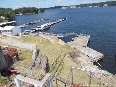 Lake Ozark Commercial For Sale: 1028 Bagnell Dam Boulevard