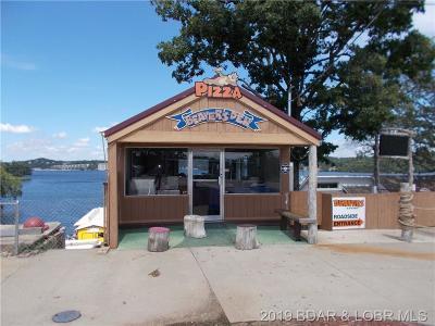 Lake Ozark Commercial For Sale: 1084 Bagnell Dam Boulevard