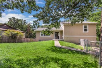 Camdenton Single Family Home Active Under Contract: 167 North Ozark Drive