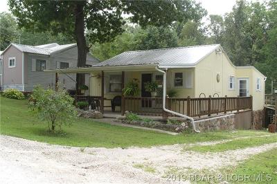 Climax Springs Single Family Home For Sale: 677 El Lago Circle