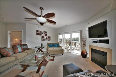 Osage Beach Condo For Sale: 1359 Seascape Drive #B410